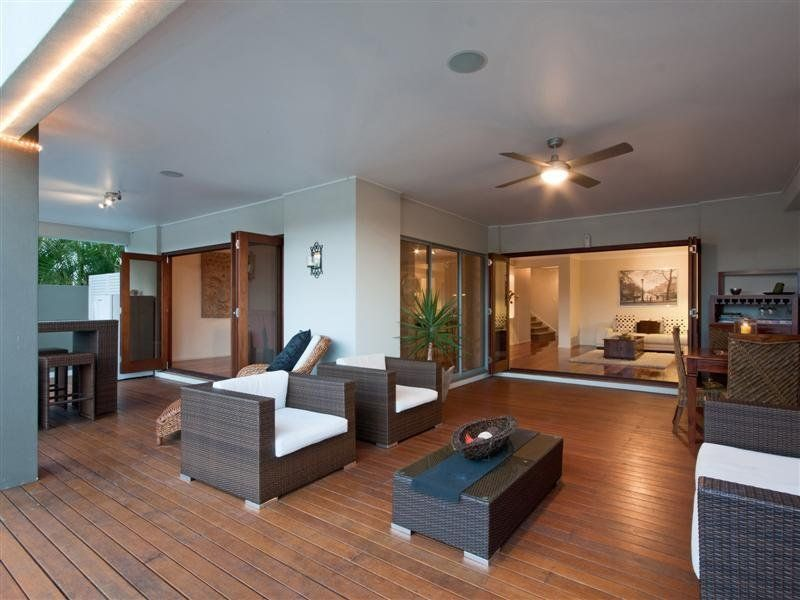 Beautiful Living Room Ideas & Photo Gallery | Open plan, Outdoor ...
