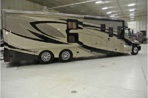 Check out this 2015 Renegade Explorer - Equine RV listing in