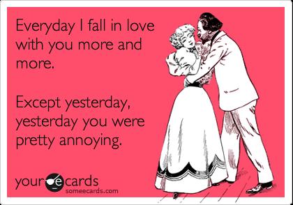 hahahahaha love you babe :)