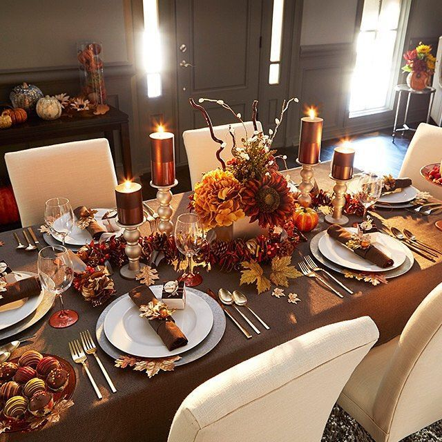 Set the perfect table with a little Click the link in our profile for project steps