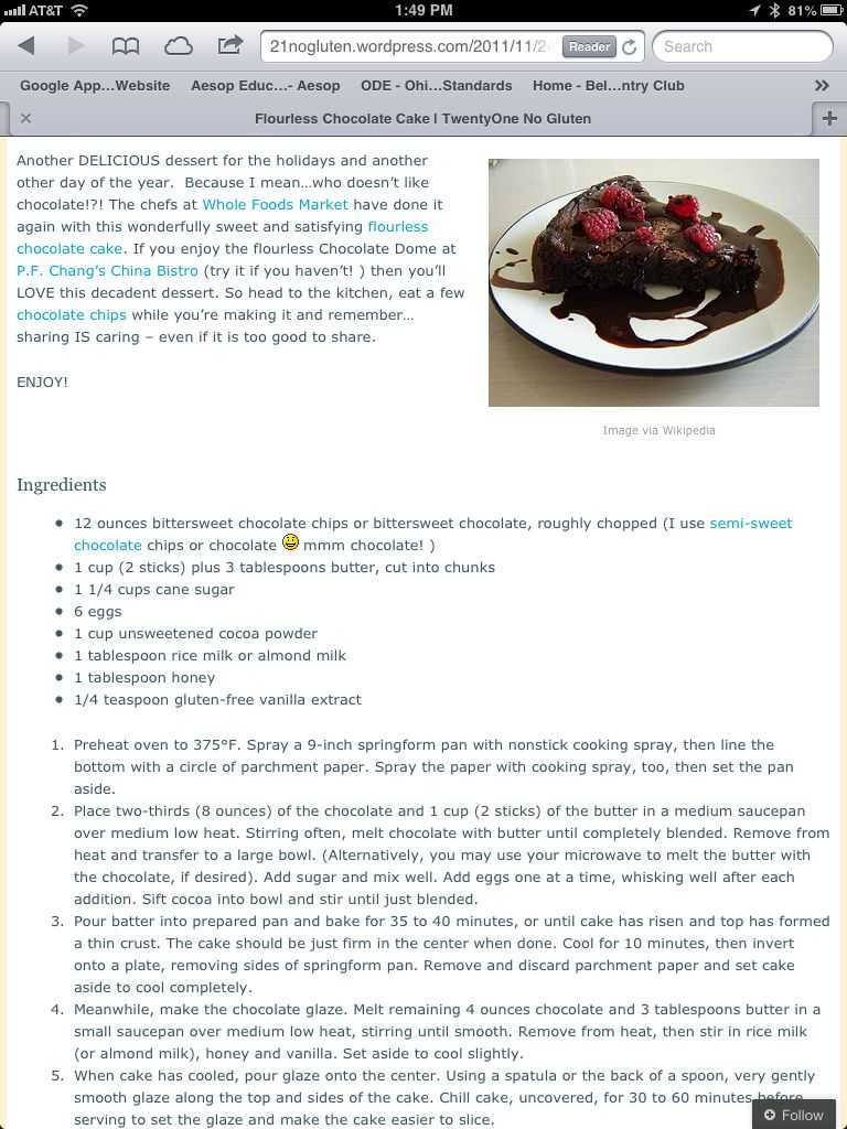 Just Like Pf Changs Chocolate Dome Cake Found This Amazing Recipe