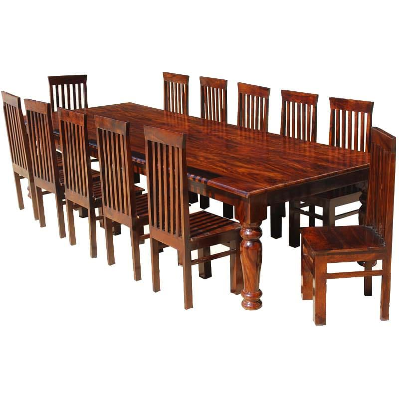 Enjoy Classic Elegance With Our Clermont Large Solid Wood