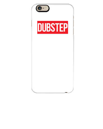 Dubstep - iphone 6 Case