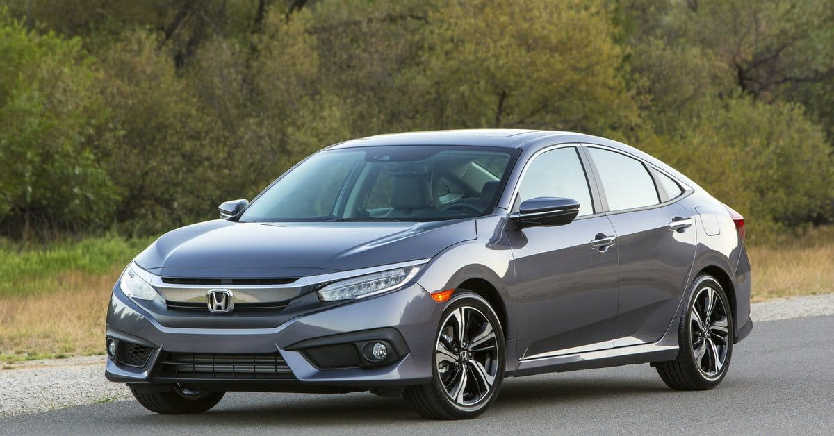 The Honda Civic Type R nabs the Digital Trends Best Car of