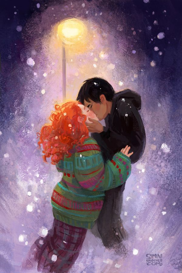 Nieve de amor