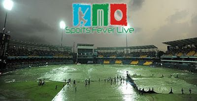 Sports Fever Live                  The Netherlands Cricket squad was thumped out of the world  T20 Friday after their match against Oman was deserted because of  downpour in Dharamshala on Friday. http://www.sportsfeverlive.com/