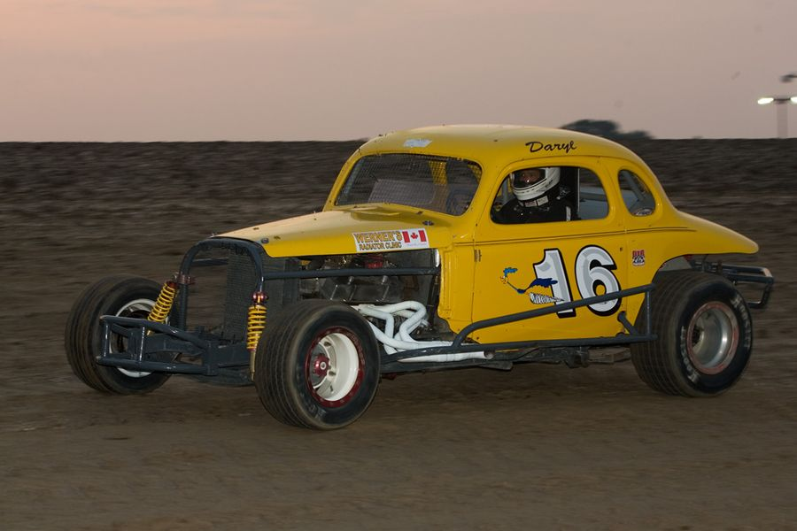 Vintage Modified Dirt car racing, Old race cars, Stock