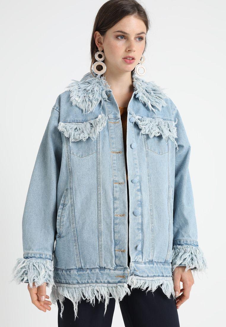 huge selection of 80895 863fe jeansjacke zalando - baazzigarnews.com