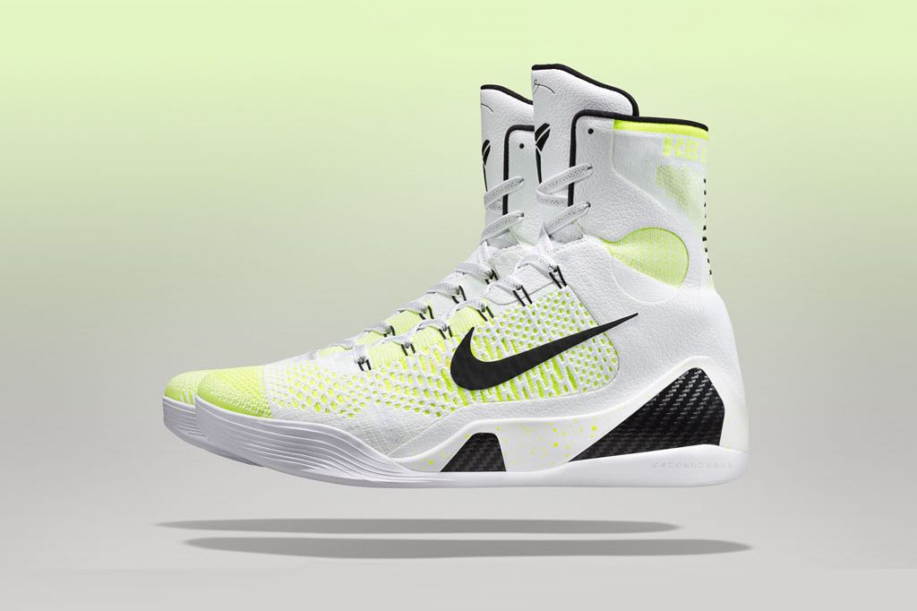 Nike Kobe 9 Elite Limited Edition NRG