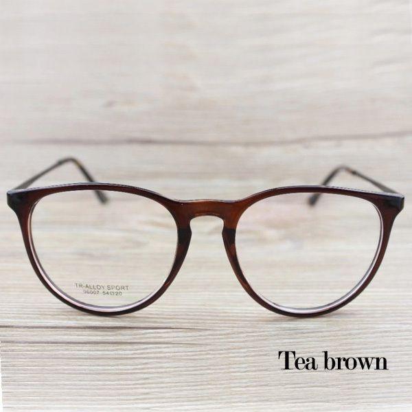 Óculos óculos armação de moda johnny depp óculos óptica óculos de grau  oculos de grau óculos marca armações 8896e9d43e