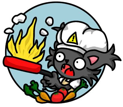 #safety cook