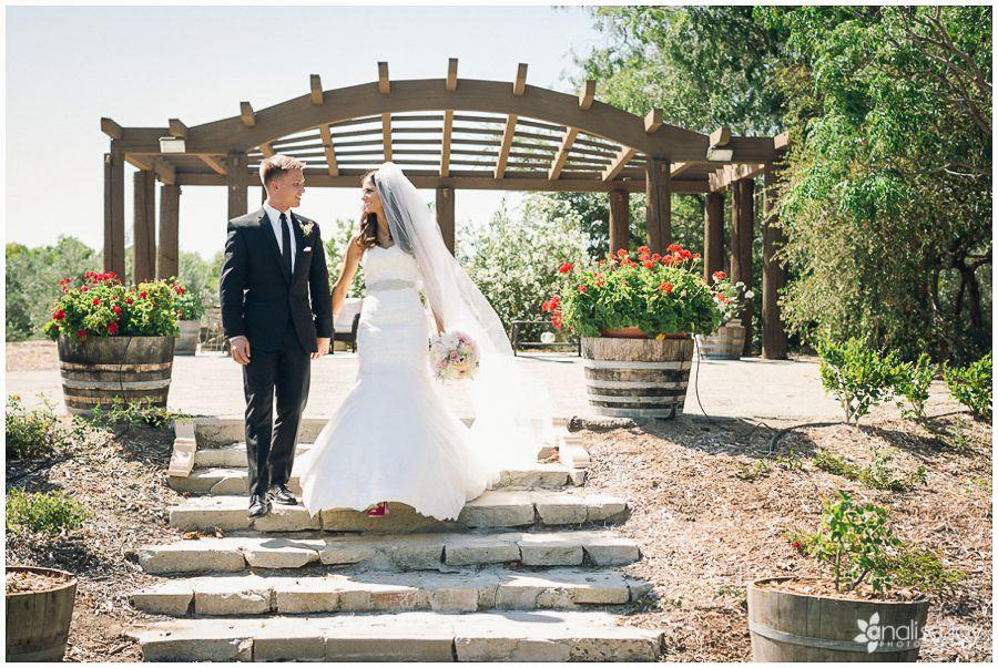 Wedding Kyle Rachel Wilson Creek Winery Ca Analisa Joy Photography San Diego Ca Wedding Photographer Photography Photo Temecula