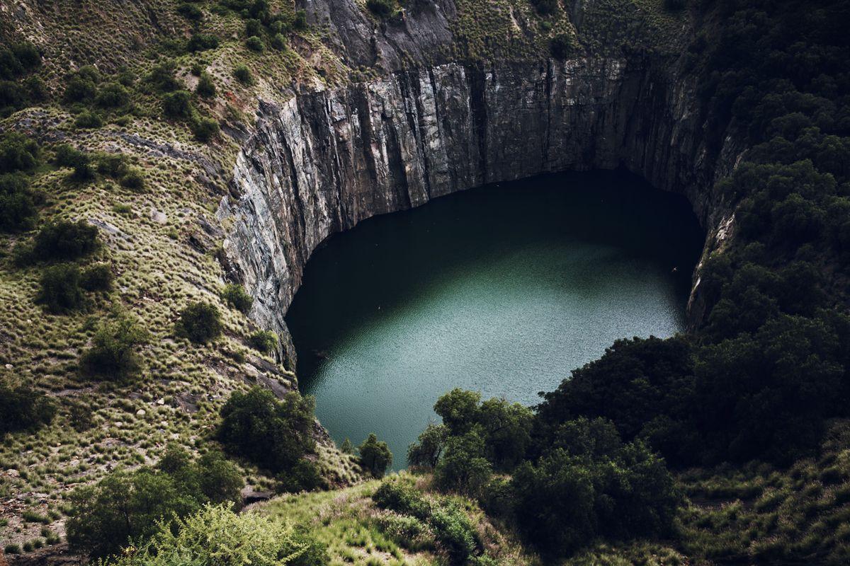 Photographer Misha Taylor captures the wild beauty of