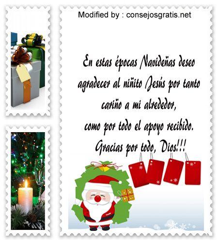Frases Bonitas Para Ninos De Navidad.Pin De Vida En Feliz Navidad Texto De Feliz Navidad