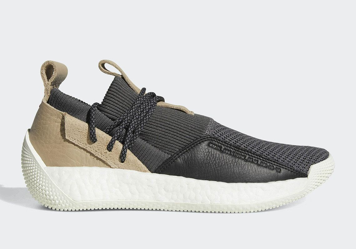 competitive price cffdb 670a9 adidas Harden LS 2 B28170 + BB7651 Releas Info   SneakerNews.com