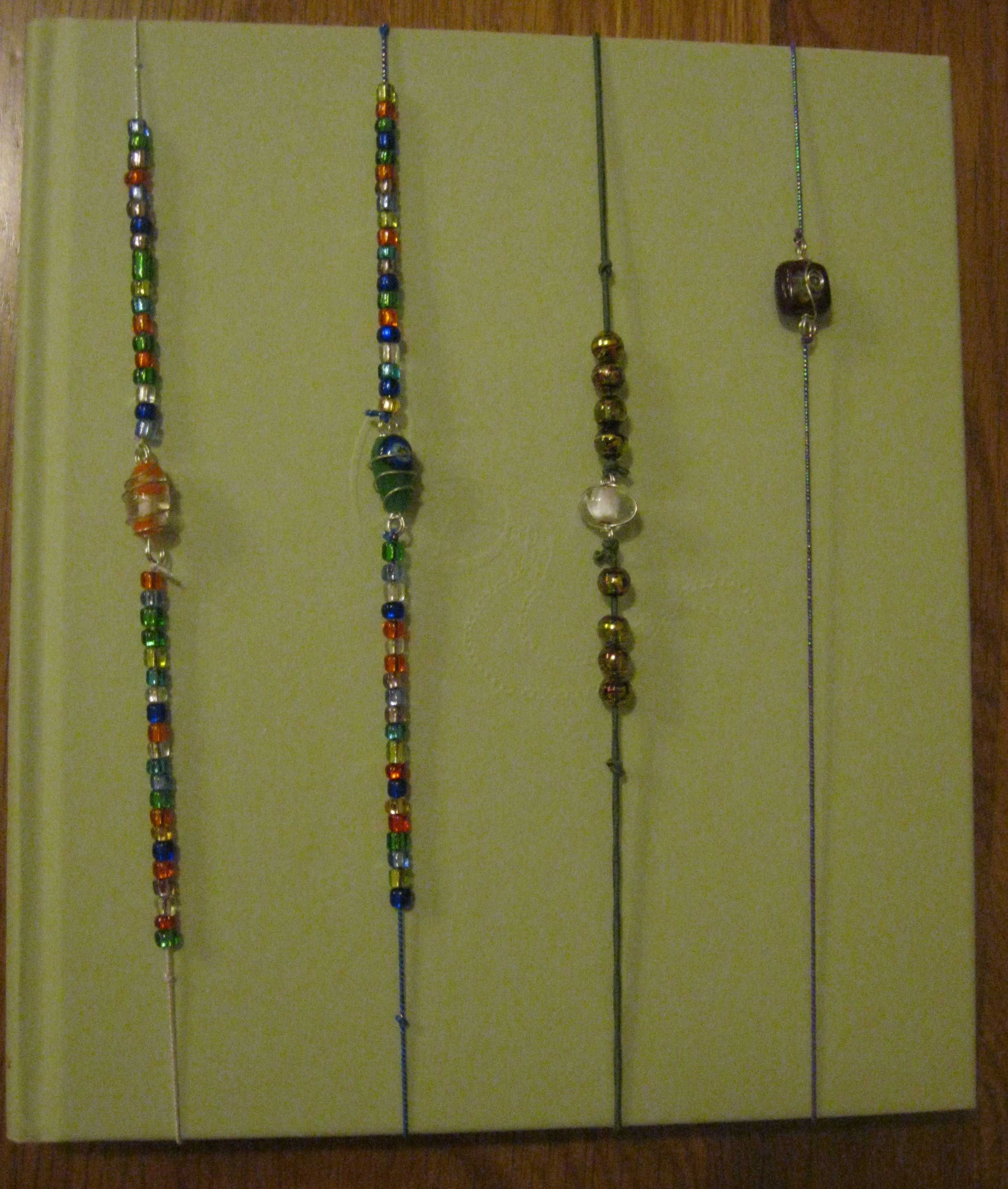 Add a Bead Bookmarks Jewellery Crafting Gifts Supplies Bead Wholesale Suppliers