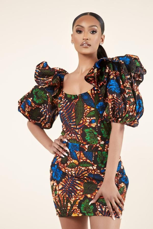 Photo of African Dresses