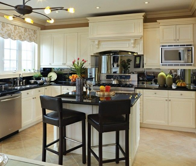 Raywal Cabinets Vaughan | Kitchen work tables, Stainless ...
