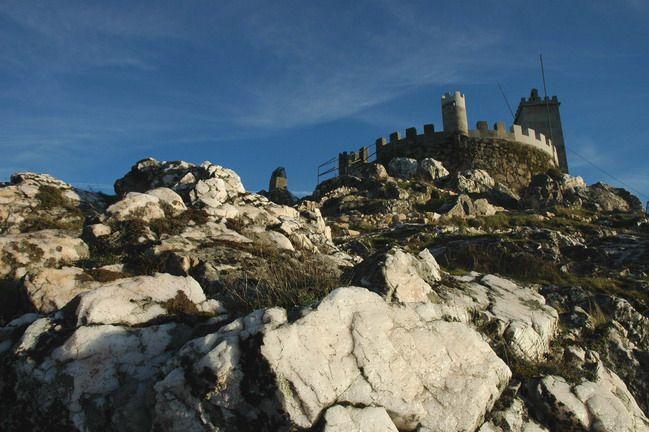 Castelo de Folgosinho [? - Folgosinho, Beira Alta, Portugal]