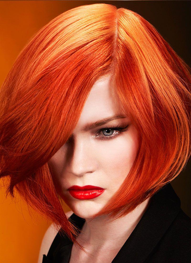 Hair_Tasha_Stevens_BHA2013_Colour_Hji_2 | Carré plongeant long, Carré plongeant long, Couleur ...
