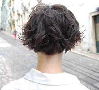 Short Hair Styles Produits capillaires, Coiffure mi long
