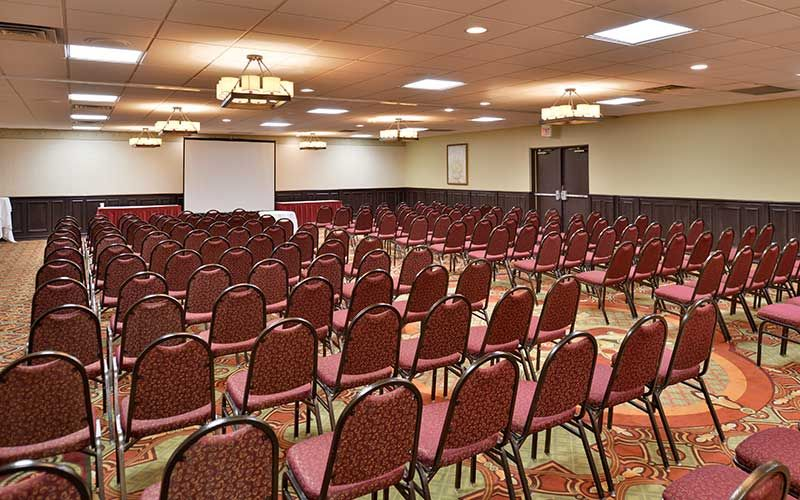 Embassy Suites Austin Central Hotel Meeting Space Setup Hotel