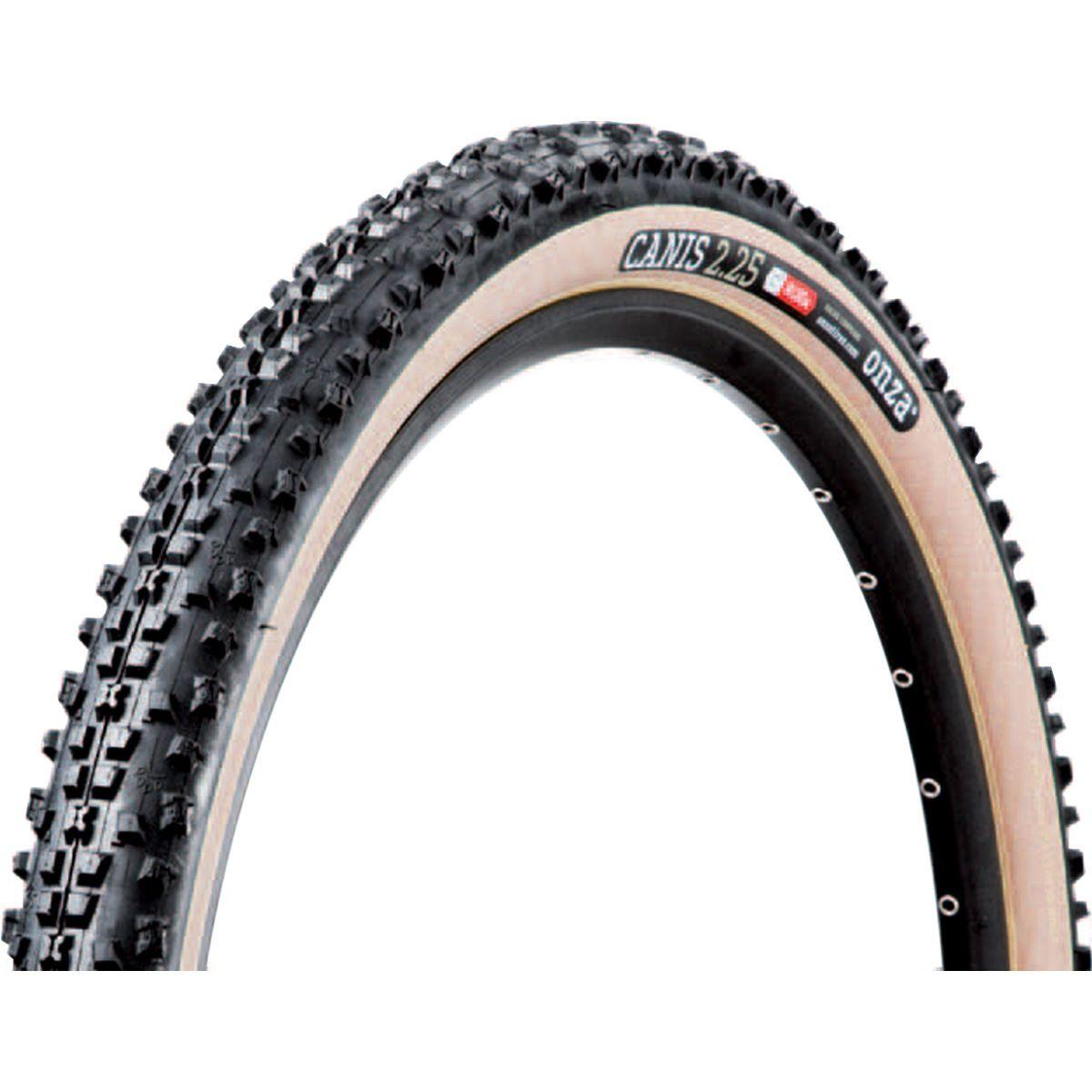 Wiggle Com Onza Canis Skinwall 26 Folding Mtb Tire Mtb Off Road Tires