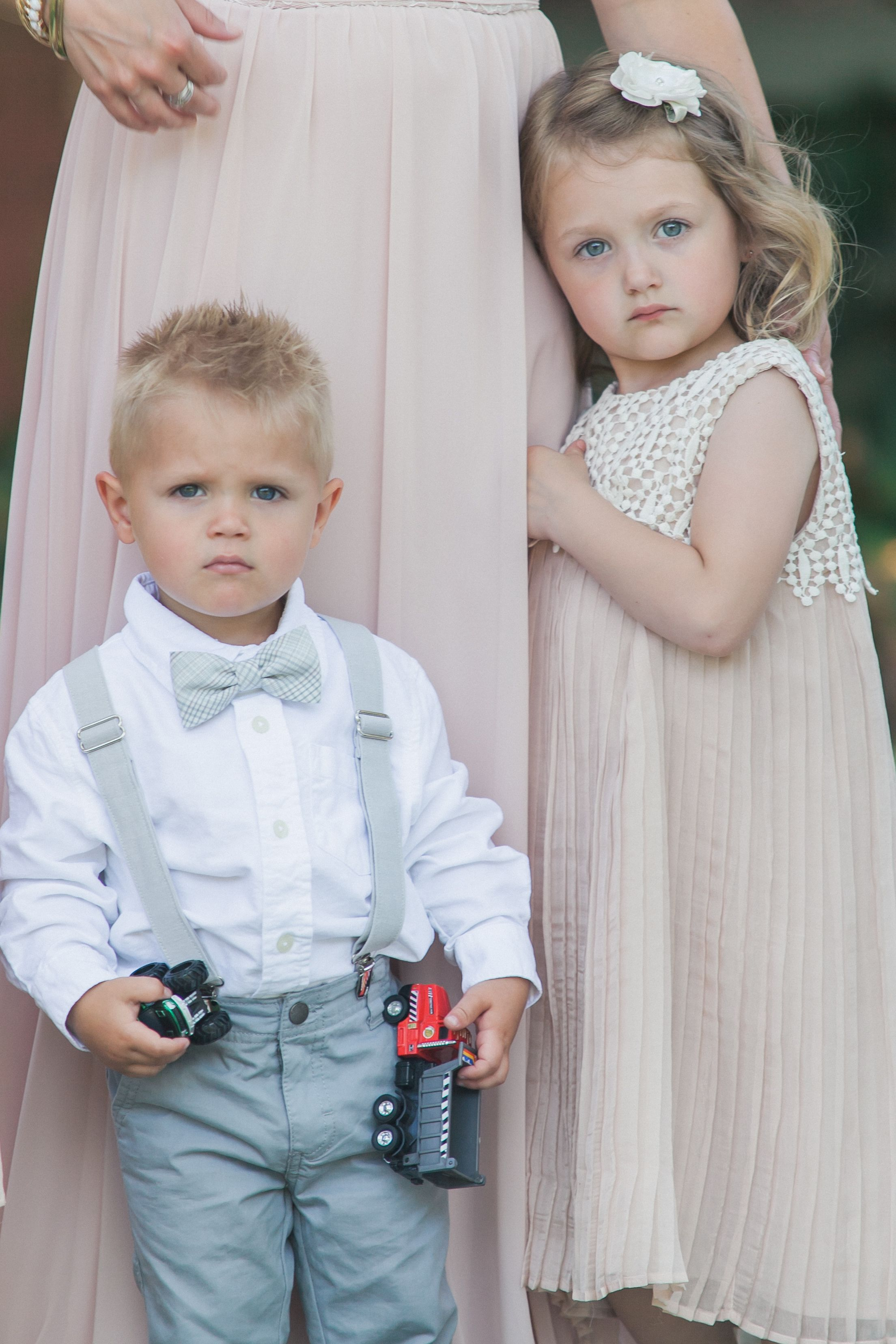 04b263c2d5f Affordable ring bearer outfit  pants and shirt  Target