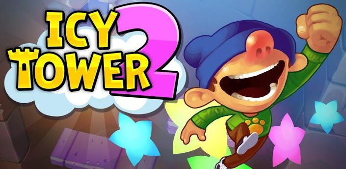icy tower classic game free download