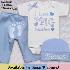 ea4da2256 Yellow Take Me Home Baby Outfit