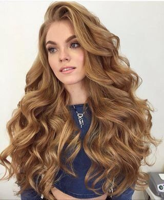 Cmo darle volumen al cabello curled hairstyles beautiful cmo darle volumen al cabello urmus Image collections