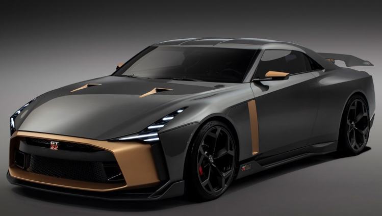 2020 Nissan Gt R50 Concept Interior And Release Date Warna