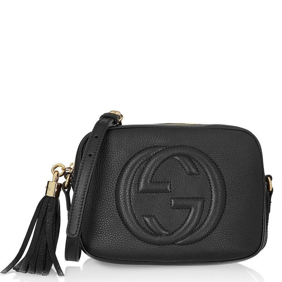 ItBags On A Budget Leather crossbody bag, Leather