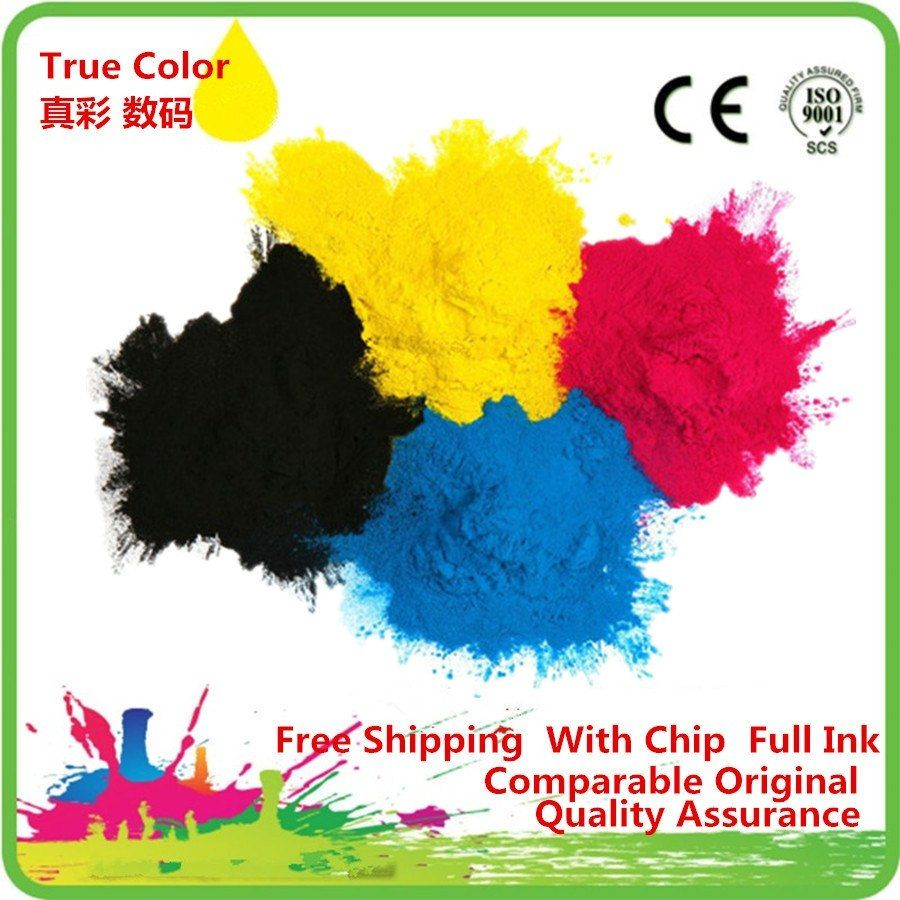 No-name Refill Copier Color Laser Toner Powder Kit for Ricoh MPC 2030 2530 2050 2550 MPC2030 MPC2530 MPC2050 MPC2550 MPC-2030 Laser Toner Power Printer 100g//Bottle,6 Black,6 Cyan,6 Magenta,6 Yellow