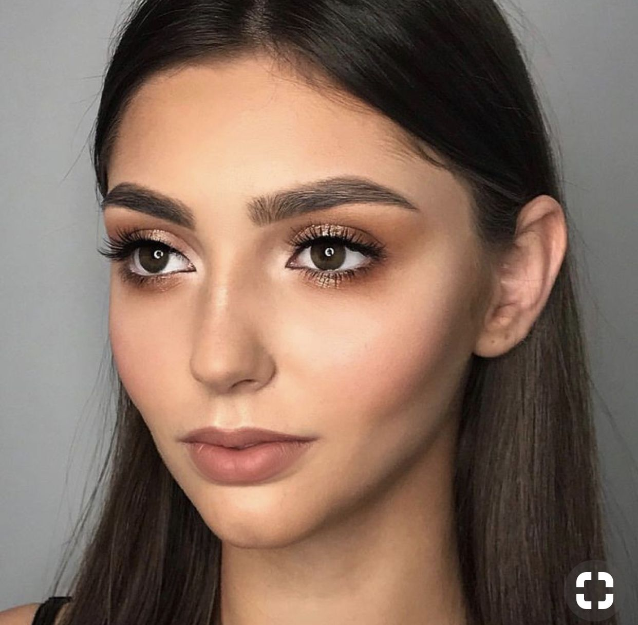 Pin by Melany Lutz on prom in 2019 Makeup looks for