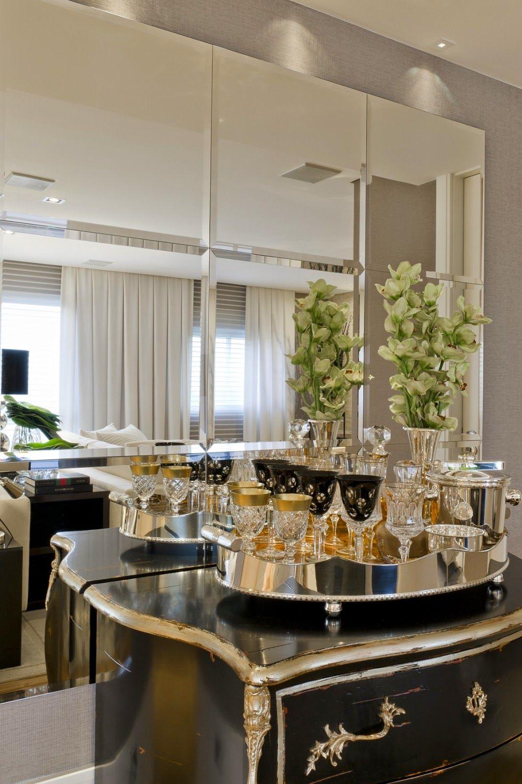 Aparador bar - veja modelos e dicas para você ter um bar em casa ...