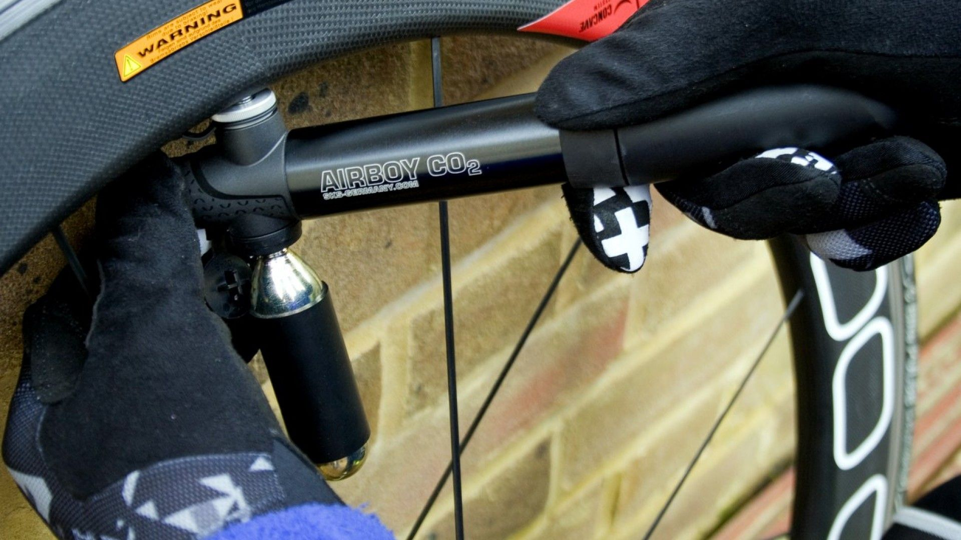 Keep Your Tires Full And Your Ride Smooth With Co2 Bike Pumps