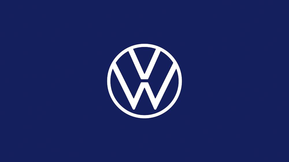 Ecco Il Nuovo Logo Di Volkswagen Volkswagen Van Volkswagen Wolfsburg