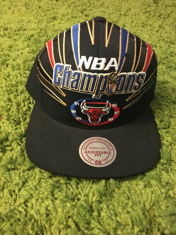 13c9486d3ac  Chicago Bulls  NBA Championship Hat 1997 Locker Room 91 92 93 96 97  Re-release from  49.99