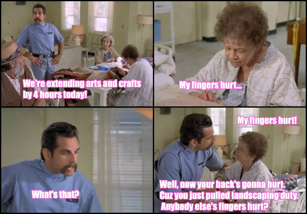 I Love This Movie Happy Gilmore Just For Laughs Movie