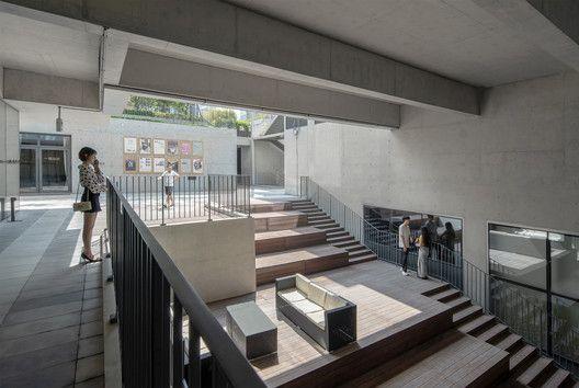 Urban Landscape Design 上的釘圖 400 x 300