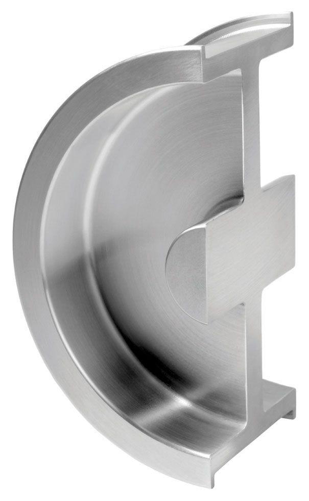 sliding door handles dsi3250 stainless steel sliding door handle u0026 pocket door edge
