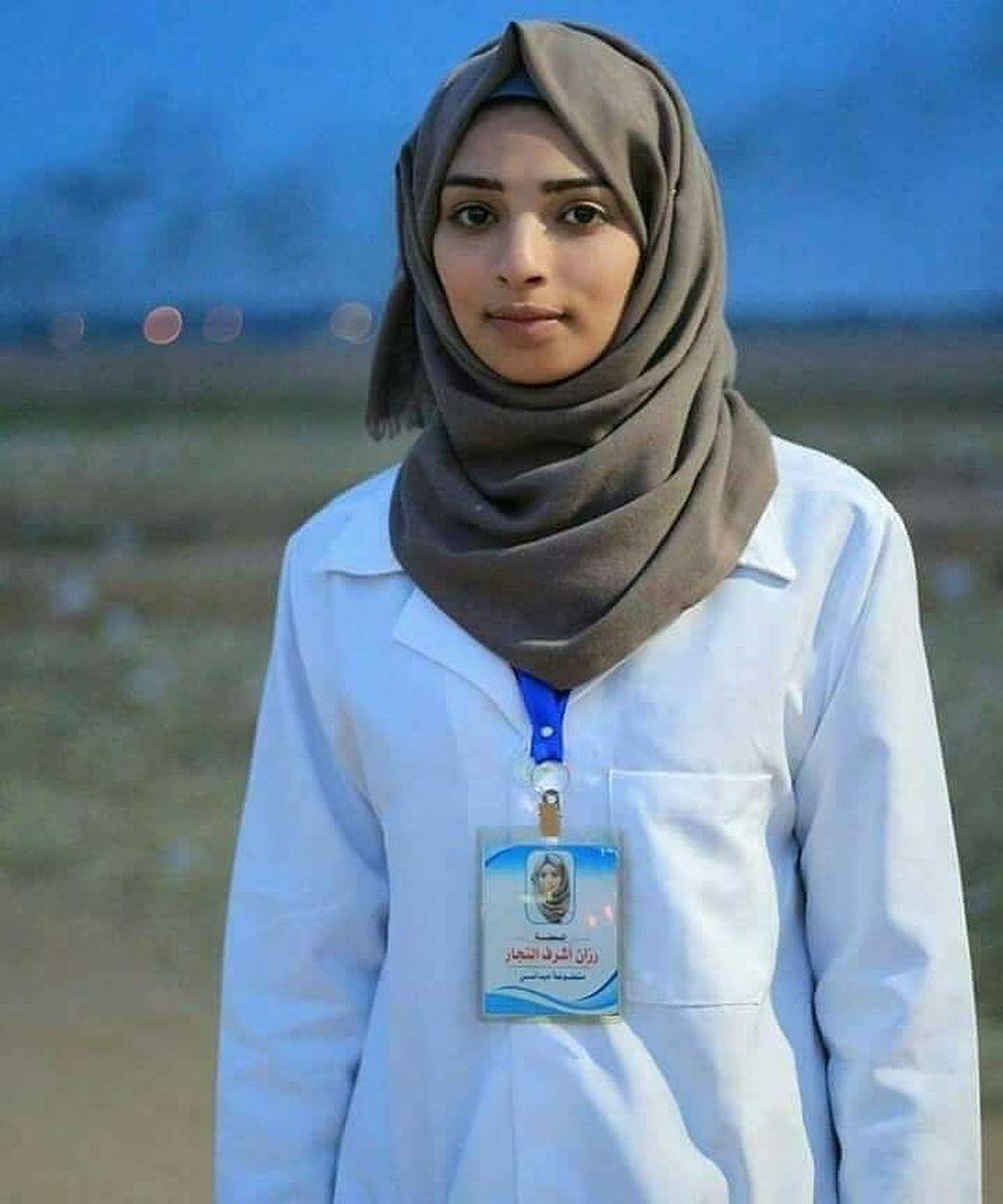 Nursing jobs near me 2019 gaza muslim women hijab
