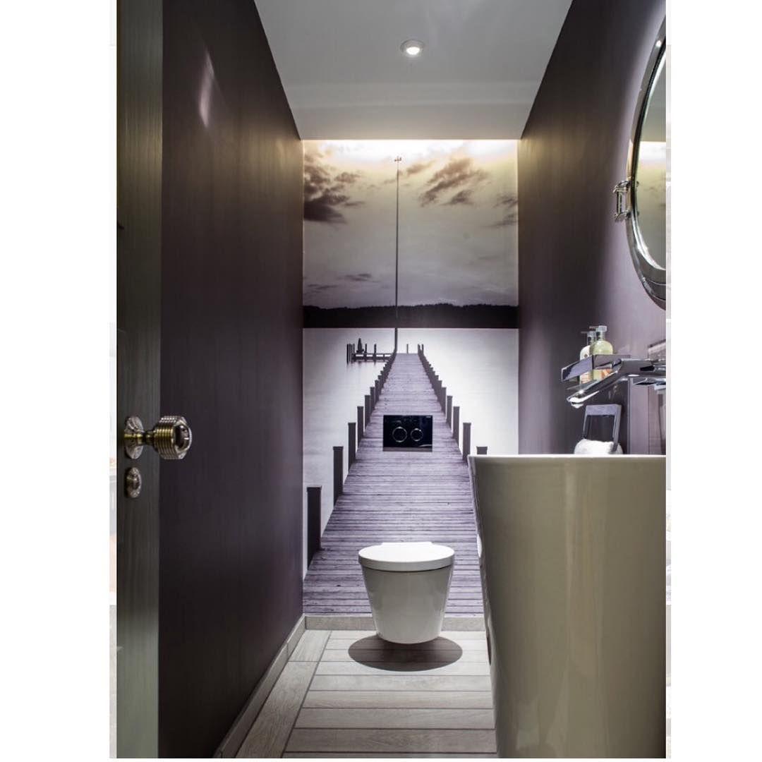 3,822 Likes, 90 Comments - @homedesign on Instagram | banheiro ...