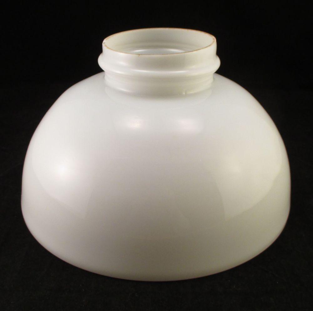Antique white milk glass oil lamp shade 9 34 diameter our ebay antique white milk glass oil lamp shade 9 34 diameter aloadofball Gallery