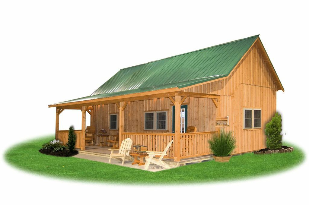 A Home Away From Home... Whether You Are Looking For A Basic Cabin