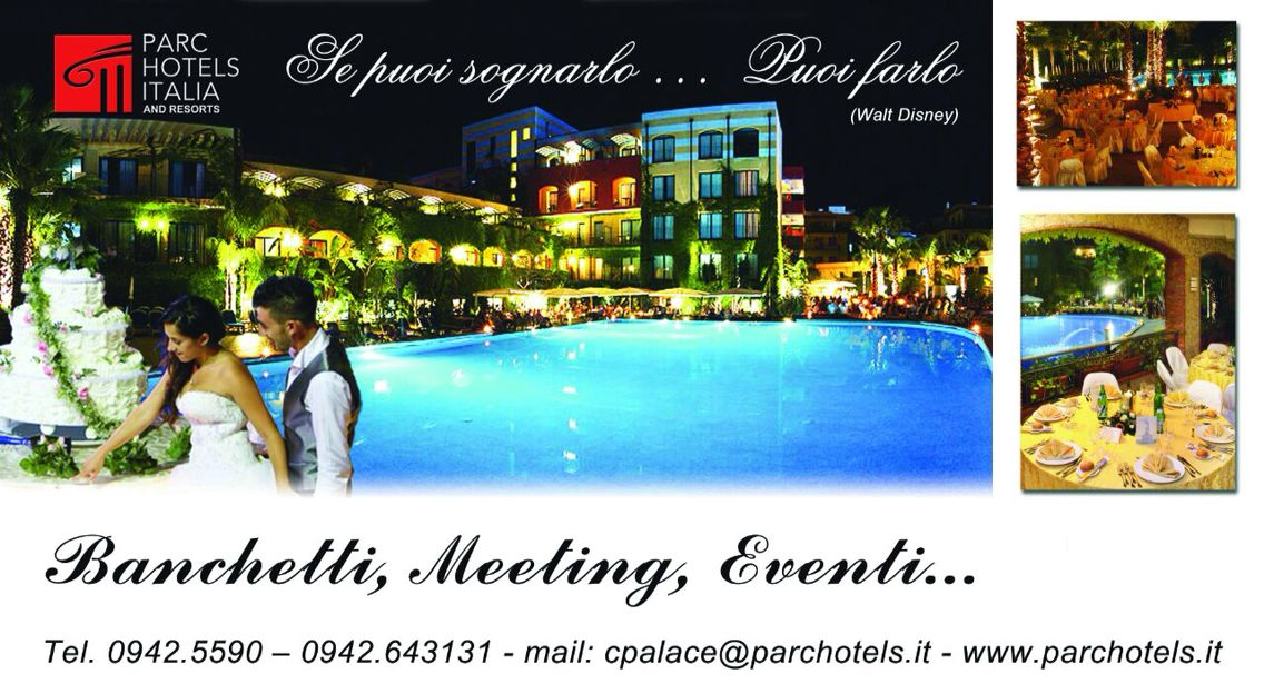 Wedding & Events Eventi