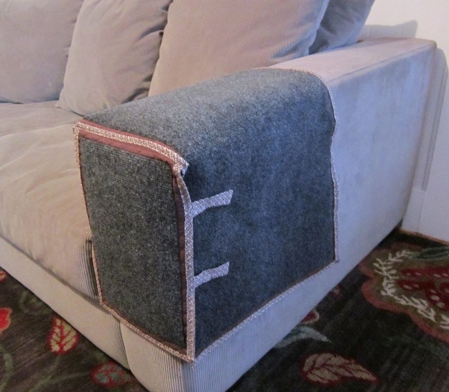Cat Scratching Sofa Protection   A Sectional Couch Is One Which Is 1 Piece  Of Furniture. You Can Find Many Of These Sectio