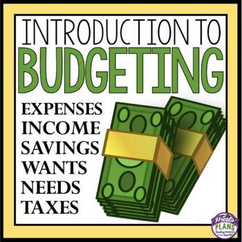budgeting finances presentation finance pinterest budgeting