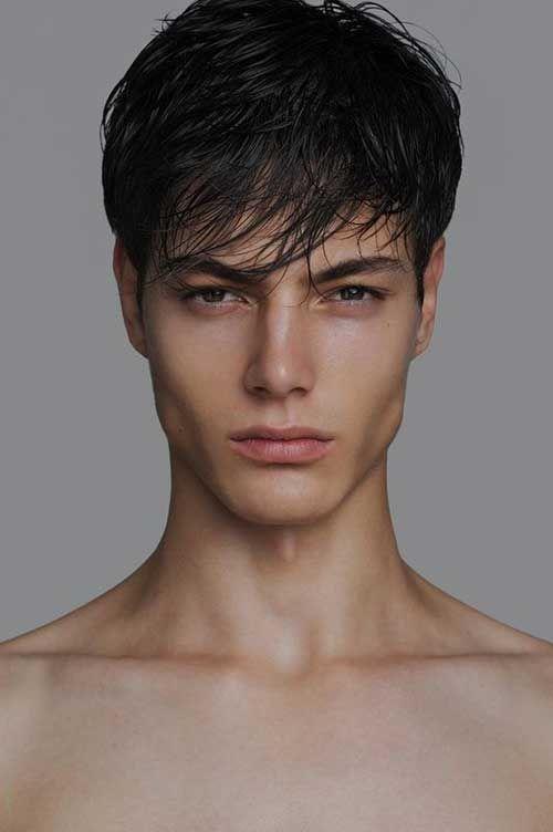Männer Frisuren 2017 Ist Trend Stilvolle Frisuren Für